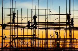 construction bond